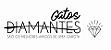 Caneca  Gatos Diamantes - Imagem 3