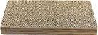 Arranhador Papelão com Catnip Pawise - Imagem 1