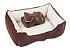 Cama com Cobertor e Almofada Pawise - Imagem 1