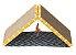 Arranhador Papelão Tenda Pawise  - Imagem 1