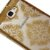 Capa de Silicone Bumper Metálico com Estampa - Cores Sortidas - Imagem 4