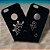 Capa de Silicone CUT Black - Estampas Sortidas - Imagem 3