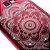 Capinha de Silicone Metálica Filtros e Mandalas - Desenhos Sortidos - Imagem 4