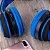 Headphone Bluetooth MS-991A - Cores Sortidas - Imagem 4