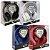 Headphone Bluetooth Craquelê 992A - Cores Sortidas - Imagem 2