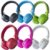 Headphone Bluetooth Music Acompany SH10 - Cores Sortidas - Imagem 1