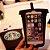 Capinha Copo Coffee 3D - Cores Sortidas - Imagem 4