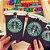 Capinha Copo Coffee 3D - Cores Sortidas - Imagem 2