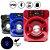 Caixa de Som Portátil Bluetooth RD309 - Cores Sortidas - Imagem 1