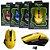 Mouse Wireless Gaming E-1700 - Cores Sortidas - Imagem 1
