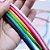 Cabo de Dados Shine Colors - Cores Sortidas - Imagem 2