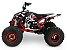 Quadriciclo MXF Automático Brave 125cc 4T - Imagem 5