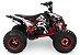 Quadriciclo MXF Automático Brave 125cc 4T - Imagem 2