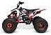 Quadriciclo MXF Automático Brave 125cc 4T - Imagem 1