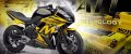 Bateria Motobatt Mbtx14au Yb14la2 Kawasaki Ninja 1000 - Imagem 7