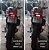 Suporte de Placa Fixo Yamaha Lander 250 Todas - Imagem 3