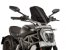 Bolha Naked Touring Fumê Escura Ducati X-Diavel Puig - Imagem 1