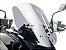 Bolha Naked Touring Fumê Clara Ducati Diavel Puig 2013-2015 - Imagem 1