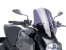 Bolha Naked Touring Fumê Escura Ducati Diavel Puig 2013-2015 - Imagem 1