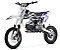 Mini Moto Cross MXF Pro Series 100cc 4T Aro 14/12 Partida Elétrica - Imagem 2
