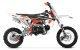 Mini Moto Cross MXF Pro Series 100cc 4T Aro 14/12 Partida Elétrica - Imagem 8