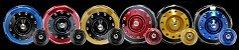 Slider de Roda Traseira Honda CB 1000R Procton - Imagem 2