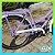 Bicicleta Zero Liza aro 26 - Imagem 2