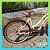 Bicicleta Zero Beach Retro P1 aro 26 - Imagem 3