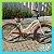 Bicicleta Zero Beach Retro P1 aro 26 - Imagem 1