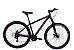 Bicicleta RAVA Pressure Mecânico 21v - Imagem 4