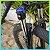 Bicicleta Maxxi Niner M6 21v Shimano - Quadro cor Chumbo - Imagem 5