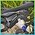 Bicicleta Maxxi Niner M6 21v Shimano - Quadro cor Chumbo - Imagem 4
