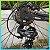 Bicicleta Maxxi Niner M6 21v Shimano - Quadro cor Chumbo - Imagem 2