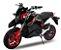 Moto Elétrica K4000S - Imagem 1