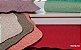 Porta Travesseiro Matelado Ultrasonic 50x70 Vermelho - Rozac - Imagem 1