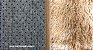 Kit Tapete Quarto 2 Peças Touch Antiderrapante 50x110 Cappuccino - Rozac - Imagem 2
