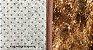 Kit Tapete Quarto 2 Peças Touch Antiderrapante 50x110 Marrom - Rozac - Imagem 2