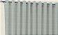 Cortina Duplex Celina Com Forro 260x180 Flamê Cinza - Tularte - Imagem 2