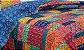 Kit Colcha Patchwork Queen 3 Peças Bouti Ultrasonic Dijon A - Rozac - Imagem 2