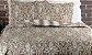 Kit Colcha Patchwork Queen 3 Peças Bouti Ultrasonic London F - Rozac - Imagem 2