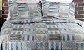 Kit Colcha Patchwork Queen 3 Peças Bouti Ultrasonic London H - Rozac - Imagem 2