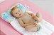 Trocador de Fraldas Impermeável Baby 40x70 Ursinha Chuvisco - Lynel - Imagem 2