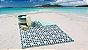 Esteira de Praia e Piquenique Dobrável Dupla Face Beach - Corttex - Imagem 1