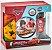 Tapete de Brincar Disney 66x100 Pista de Corrida Carros + Brinquedo - Corttex - Imagem 4