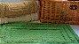 Kit Com 6 Tapetes Indianos Algodão Malibu 45x70 Verde - Rozac - Imagem 2