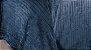 Cobertor Soft Flannel Com Sherpa Vermont Queen Azul - Rozac - Imagem 3