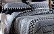 Kit Colcha Patchwork Queen 3 Peças Bouti Ultrasonic London Bristol A - Rozac - Imagem 2