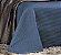 Kit Colcha Melbourne Acetinada 400 Fios King 3 Peças Azul - Rozac - Imagem 2