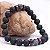 Pulseira Masculina Rock (Contas De Yoga) - 4MEN - Imagem 3