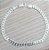 Pulseira de Prata 925 Grumet - Masculina - 4MEN - Imagem 1